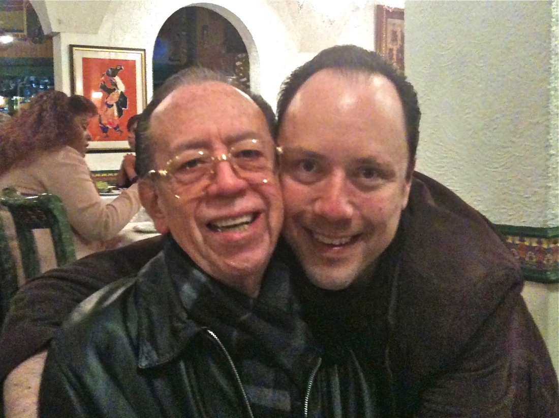 Daniel Ariza Herrera y Alejandro Ariza Zárate